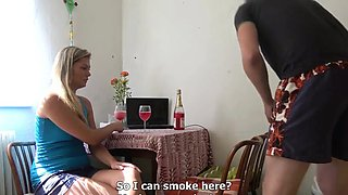 Czech tube free Real Housewives