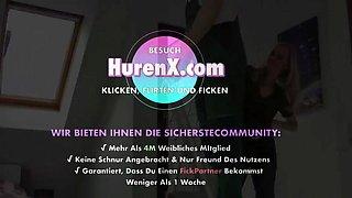 Fotze porn german Old Women