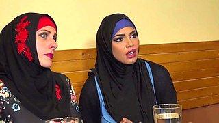 Porn hijab free Free Hijab